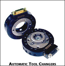 Tool Changer